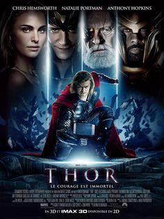 Au royaume d'Asgard, Thor est un guerrier aussi puissant qu'arrogant dont les actes téméraires déclenchent une guerre ancestrale. Banni et envoyé sur Terre, par son père Odin, il est condamné à vivre parmi les humains. Mais lorsque les forces du mal...