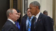 Abkommen für Syrien möglich: Putin macht Hoffnung auf Waffenruhe