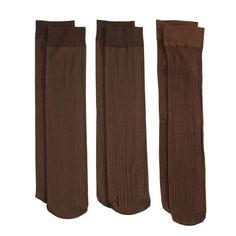 Basic Ribbed Trouser Sock