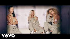 M.O - Not In Love (Official video) ft. Kent Jones
