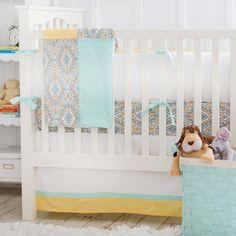 New Arrivals Dreamweaver Crib Bedding | Dada Baby Boutique