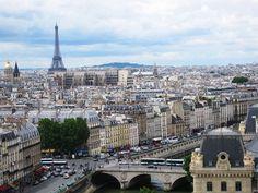 The Seamworker's Guide to Paris   Seamwork Magazine