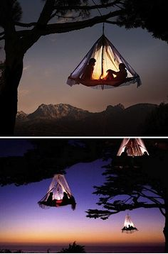 Someday, seriously this is the cutest thing ever !  Possible honeymoon destination?