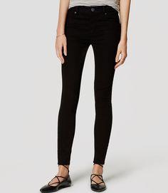 Sateen Five Pocket Leggings in Marisa Fit $69.50