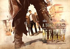Doctor Who - A Town Called Mercy Television Poster Masterprint at AllPosters.com