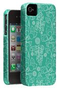 Jessica Swift Teelhi Case for iPhone 4/4s