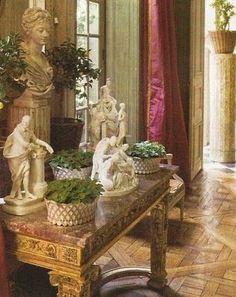 Hotel du duc de Gesvres