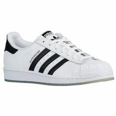 adidas Originals Superstar - Men's Casual - White/Black/White 77124