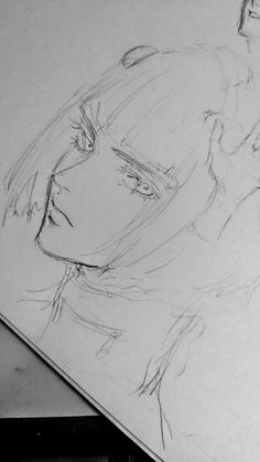 Anime Character Drawing, Manga Drawing, Character Art, Cool Sketches, Drawing Sketches, Art Drawings, Drawing Reference Poses, Drawing Tips, Arte Sketchbook