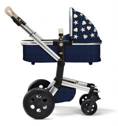 I WANT!!!  #nubuck #leather #pram Joolz Day by Fab. Limited Edition: only 1 of each colour!
