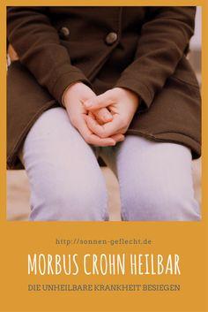Morbus Crohn gilt in der Schulmedizin als unheilbar. Dabei heißt unheilbar meistens vor allem, dass die Ärzte nicht so genau wissen, was sie tun sollen. Dabei gibt es Menschen, bei denen Morbus Crohn geheilt wurde.