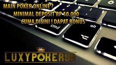 Poker Online Deposit 10rb - Batasan pertaruhan untuk anda bermain di Situs Poker Online adalah dengan Minimal Deposit 10rb sudah dapat bermain Poker.