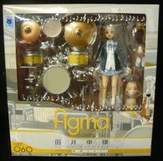 マックスファクトリー figma 田井中律 制服 ver. 60