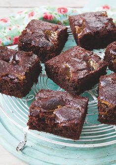 Sugar-Free Brownies - Davina McCall