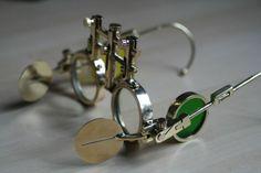 My kind of eyeglasses.
