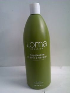 Loma Organics Repairative Creme Shampoo - 33.8 oz ** You can get additional details at the image link.