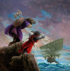 redwall abbey illustrations - Google Search