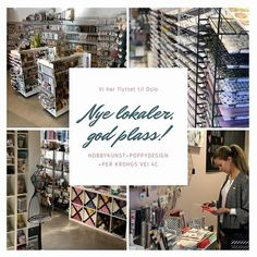HOBBYKUNST Norge (@hobbykunst) • Instagram photos and videos Photo Wall, Photo And Video, Cover, Frame, Instagram, Videos, Photos, Home Decor, Creative