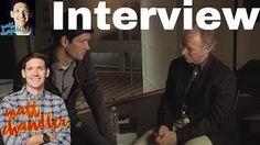 Matt Chandler Sermons From The Village Church John Piper Interviews Matt Chandler, Part 3 Matt Chandler, Interview, John Piper, High School Football, Michigan, Teaching, Pastor, Education, Onderwijs