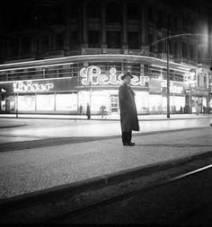 Berlin im Licht: Leiser - Ecke Tauentzienstraße 1935