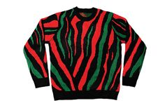 WANT! A Tribe Called Quest Low End Theory Sweater - Shredders Apparel