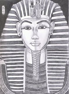 king tut reference - Google Search                                                                                                                                                                                 More
