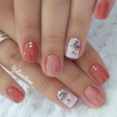 22 Gel Nails Designs And Ideas 2018 Nails Pinterest