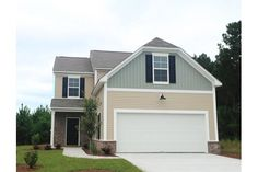 Beaufort by Village Park Homes at New Riverside