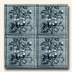 repeating tile 4