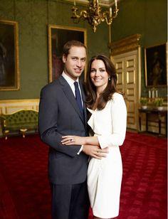 La tata di Kate Middleton e del principe William sarà un'italiana