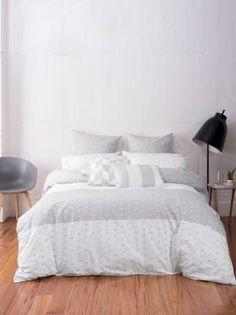 Kors Duvet Cover Set Linen Bedroom, Duvet Cover Sets, Comforters, Blanket, House, Furniture, Home Decor, Creature Comforts, Quilts