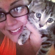 Me and Athena