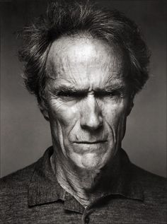 Clint Eastwood The Boss