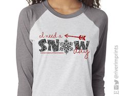 on a Vintage Gray and Heather White Raglan with Red and Platinum Glitter Decoration.Shown on a Vintage Gray and Heather White Raglan with Red and Platinum Glitter Decoration. Christmas Shirts, Ugly Christmas Sweater, Christmas Clothes, Art Marilyn Monroe, Glitter Make Up, Glitter Vinyl, Purple Glitter, White Glitter, Winter T Shirts
