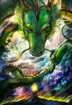 DragonBall 30 fan arts, excelentes mejores que los originale - Taringa!