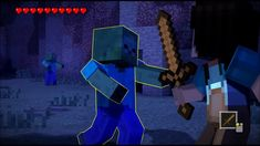 Minecraft:Story Mode The order of the stone Video} Minecraft, Label, Play, Stone, History, Search, Youtube, Rock, Historia
