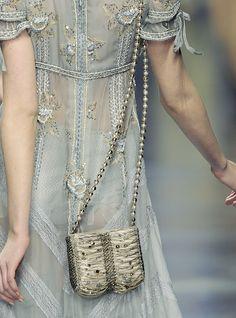 Christian Dior f/w 2010