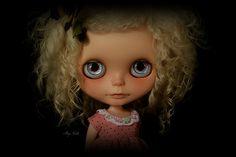 """Mona"" Custom doll by ☆彡Natt 彡☆AWAY...☠, on Flickr"