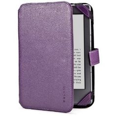 Belkin Verve Tab Folio for Kindle, Purple --- http://www.amazon.com/Belkin-Verve-Folio-Kindle-Purple/dp/B005KELYU6/?tag=urbanga-20
