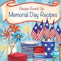 Collection of Memorial Day Recipes | Gooseberry Patch
