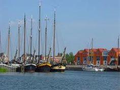 Stavoren - Provincie Friesland