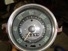 velocimetro do fusca 66 em diante