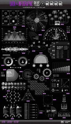 Data & Infographic PLUS