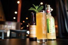Check out this cocktail at Huey's Bar!