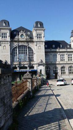 Verviers Belgium
