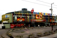 Circus - Budapest - Hungary