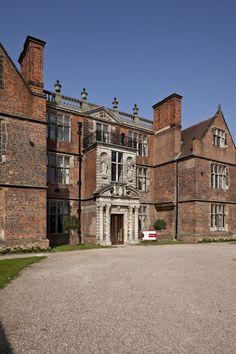 Dan Farrar Photographer » Castle Bromwich Hall Hotel // Castle Bromwich