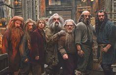 Bilbo - movie guide (part 2)