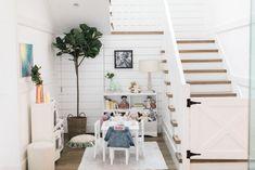 Tour Bachelorette Ali Fedotowsky's Farmhouse-Inspired Home   MyDomaine