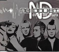 Released: 30/Dec/2003. Label: Interscope Album: The Singles 1992–2003